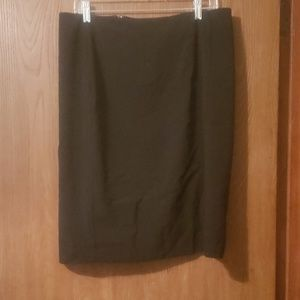 NWT Black NY&Co Skirt